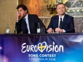 Mogelijk alternatieve tv-programmering voor songfestival