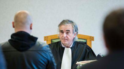 Rechter snoeihard voor drugsverslaafde die op 9 fietsers inreed