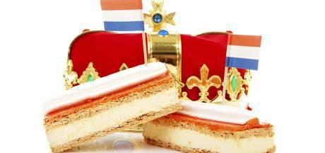 Rucphense dorpen vieren Koningsdag