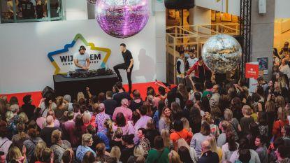 Wijnegem Shopping Center sluit meer afterwork party's niet uit