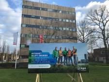 Aanleg van snel internet in Apeldoorn na 5 jaar hervat