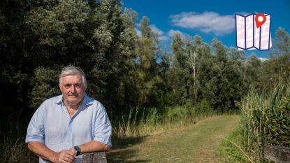 """De warmste vakantieplek van Vlaanderen, met gewezen boswachter Gustaaf Van Gucht: """"Heistergem is ideale natuurparel om in alle rust te ontdekken"""""""