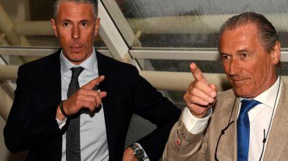 """Verschueren na inval op Anderlecht """"De huidige directie is clean"""""""