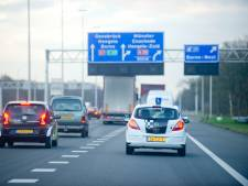 Rijkswaterstaat vindt 'landschapsbeleving' op A1 belangrijker dan overlast omwonenden