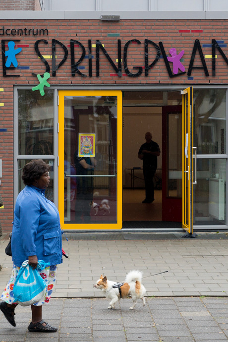 Vader bedreigt De Springplank wegens  'seksspelletjes', school roept op tot kalmte: 'Dit is niet goed voor de kinderen'