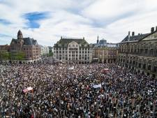 'Volstrekt onaanvaardbaar dat we Amsterdamse toestanden krijgen in Den Haag'