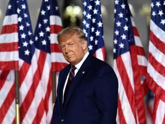 Trump overweegt om tot 100 miljoen dollar privégeld in campagne te investeren