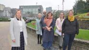 """Psychologe helpt 65-plussers in Oostende en Bredene: """"Door de vergrijzing aan de kust is dat een grote doelgroep"""""""