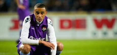 Jeroen Lumu niet naar FC Den Bosch, maar naar Malta