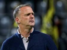 Van den Brom: 'RKC is ook de reden dat wij gisteren niet Europees speelden'