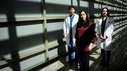 Eerste niertransplantatie van ene hiv-patiënt naar een ander
