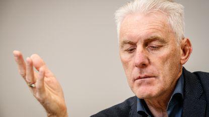 """Broos wil """"vernieuwing"""" bij Oostende: """"Ik heb met open mond zitten luisteren naar visie van Verheyen"""""""