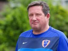 Coach Jan Mensink verruilt BZC voor Het Ravijn