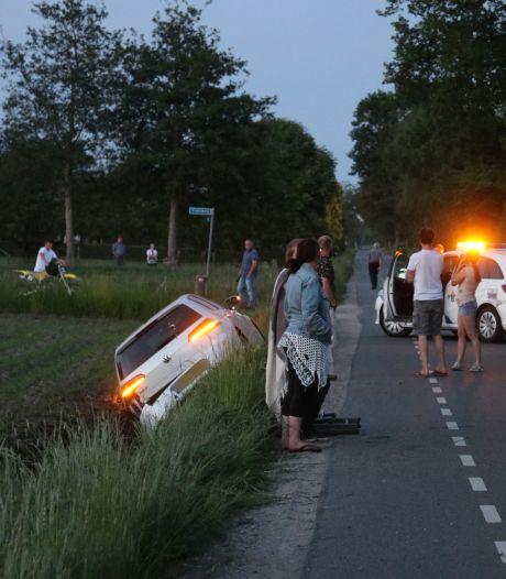 Lunterse wijkagenten maken zich zorgen om rijden onder invloed: 'Denk na voor je op pad gaat'