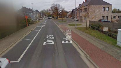 Dries krijgt veilige fietsoversteekplaats