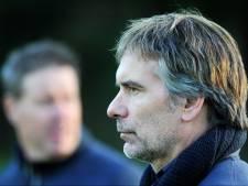 Trainer Lodewijk de Kruijf per direct weg bij Duno