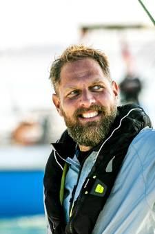 Het begint alweer te kriebelen bij Mark Slats: 'Eind dit jaar ga ik een stukje roeien over de Atlantische Oceaan'