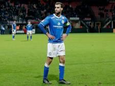 LIVE   FC Den Bosch met nieuwkomer Van der Velden tegen Go Ahead Eagles
