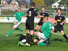 SCP haalt talentvolle doelman UHC