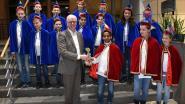 48ste kindercarnaval in Weelde: Prins Simon en zijn hofdames zijn er klaar voor