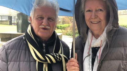 """Hardrijder crasht met 130 per uur langs Zeedijk en verwoest zo leven van Eddy (73) en Sonja (70): """"Hij heeft onze vrijheid afgenomen"""""""