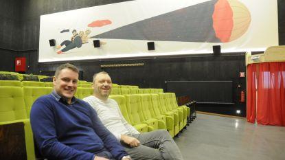 Diest heeft opnieuw een bioscoop: Cinema Paradiso