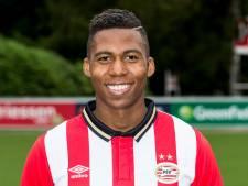 PSV'er Jurich Carolina (19) opgeroepen voor nationale team van Curaçao