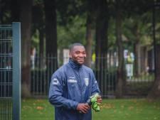 Ambitieuze Ola John wil RKC aan goals helpen: 'We gaan erin blijven'