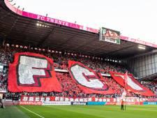 Bij volksclub FC Twente is weinig ruimte voor de nuance