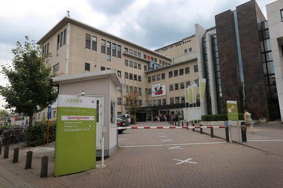 Jessa Ziekenhuis.