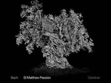 Matthäus-Passion recht uit het hart