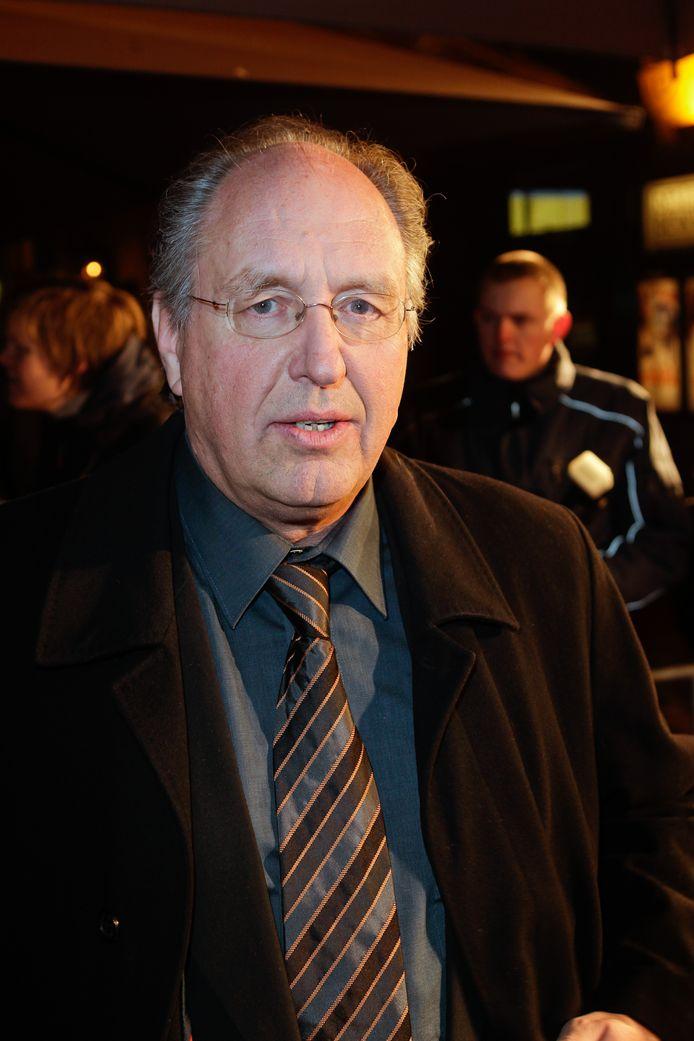 Regisseur Hans Scheepmaker is in de nacht van zaterdag op zondag overleden.