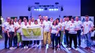 Villa Vief organiseert vijfde eetfestijn in Daknamstadion