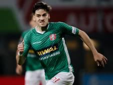 Mourgos terug bij FC Dordt na blessure: 'Negen zware maanden gehad'