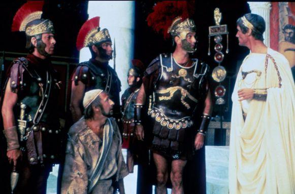Uit 'Life of Brian', de derde Monty Python-film uit 1979.