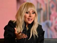 Lady Gaga stopt voorlopig met muziek maken