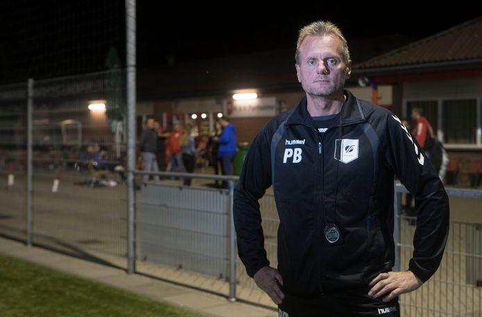 Fortissimo-trainer Paul Bremer heeft de eerste prijs van het seizoen te pakken.