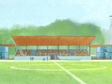 Komst Future Center in stadion De Wageningse Berg hoogst onzeker