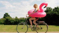 """""""Met natte haren fietsen maakt je ziek"""" en andere gezondheidsbeweringen die (niet) kloppen"""