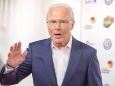 Beckenbauer: Benieuwd of Dortmund tegen Bayern in leeg stadion thuisvoordeel heeft