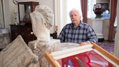 Felix Van Loock opent exclusieve expo 'Lierse Peirle Jakossen'