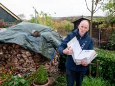 Gezondheidspark in Hardenberg komt er, maar schadevergoeding buurtbewoners niet: 'Jullie zijn te laat'