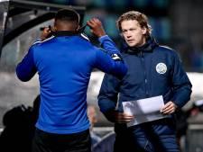 Paul Beekmans weer als jeugdtrainer aan de slag bij FC Den Bosch