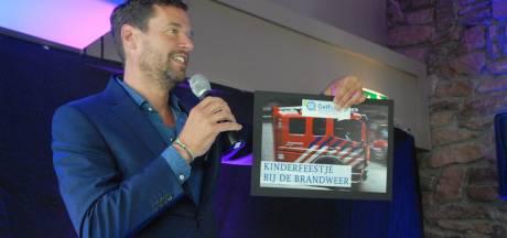 Huub van Mackelenbergh zegt ja tegen voorzitterschap FC Den Bosch: 'FC is mijn clubke'