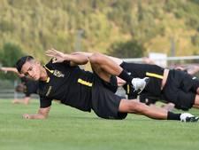 Nieuwe locatie oefenduel Vitesse - Istanbul Basaksehir