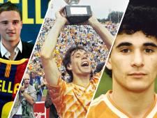 Elinkwijk bestaat 100 jaar: de club waar Van Basten, Vanenburg en Afellay speelden