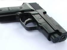 Politie vindt pistool in studentenhuis, Vlissinger (21) aangehouden