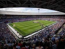 Feyenoord test Braziliaans talent Joao Viktor (17)