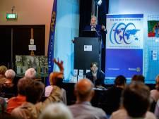 Kunstveiling Rotary brengt ruim 7000 euro op