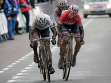 Bastianelli troeft Nederlands duo af tijdens Ronde van Drenthe